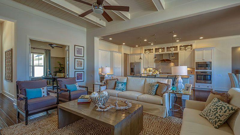 Arthur Rutenberg Living Room